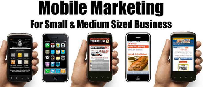 Small Businesses REAPING The Rewards of SMS Marketing